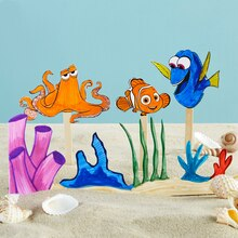 Kids Club® Dory Puppet Show, medium