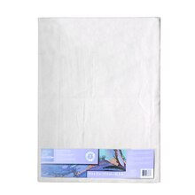Academic Level 1 Unprimed Canvas Fold By Artist's Loft