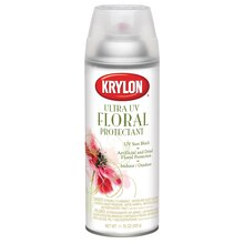 Krylon Ultra UV Floral Protectant