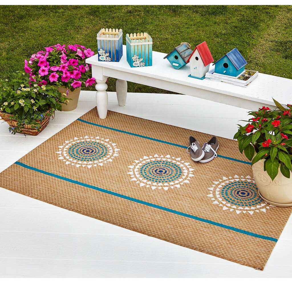 make rug space your awesome crafts will stenciled outdoor ideas diy that projects