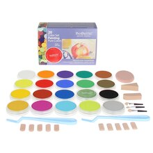 PanPastel 20 Color Painting Set