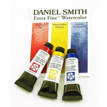 Daniel Smith Primary Watercolor Set