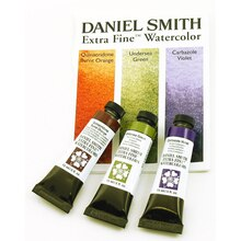 Daniel Smith Extra Fine Watercolor Secondary Set