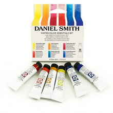 Daniel Smith Introductory Watercolor Essentials Set