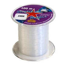 Stretch Magic Bead & Jewelry Cord Spool, Clear 0.5