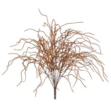 "23"" Wild Grass Bush, Honey Burgundy"