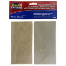 Revell Birch Plywood Project Bag
