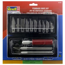 Revell Standard Knife Set