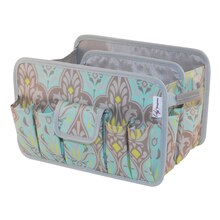 Everything Mary Damask Catch-All Caddy