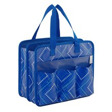 Everything Mary Dots Tag-Along Tote