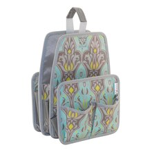 Everything Mary Damask Wampus Caddy