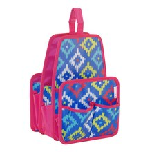 Everything Mary Ikat Wampus Caddy
