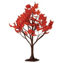 Lemax Spooky Town Collection Maple Tree