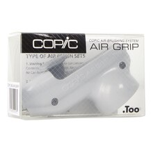 Copic Airbrush Air Grip Package