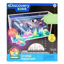Discovery Kids Crystal Aquarium Kit