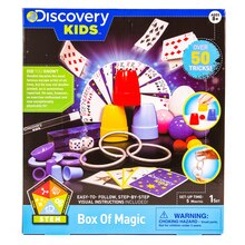 Discovery Kids Box of Magic