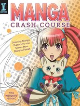 Manga Crash Course