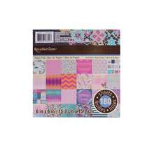 Girl's Life Paper Pad By Recollections®, medium
