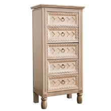 Hives & Honey Abby Jewelry Armoire