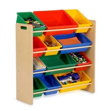Honey-Can-Do Kids Sort & Store Organizer. Primary