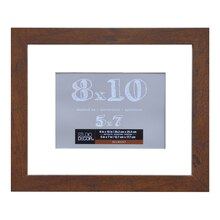 "Belmont Honey Wall Frame By Studio Décor, 8"" x 10"""