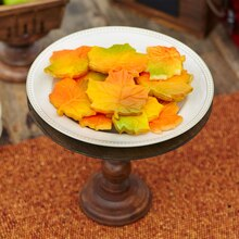 Fall Occasions: Fall Leaf Cookies, medium