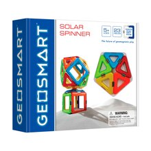 GeoSmart Solar Spinner Kit