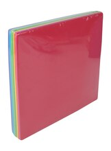 "12"" x 12"" Foam Sheet Value Pack By Creatology"