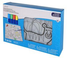 Jungle Silicone Placemat Kit By Creatology
