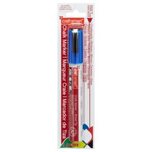 Broad Tip Chalk Marker By Craft Smart, Blue