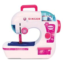 Singer EZ-Stitch Toy Sewing Machine