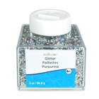 Glitter Stacker By Creatology, Holographic Silver