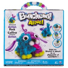 Bunchems! Alive! Motorized Action Pack