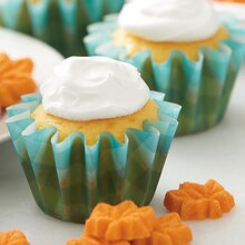 Waves of Vanilla Cupcakes, medium