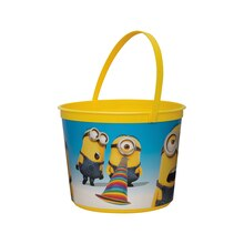 Despicable Me Minions Favor Container