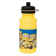 18oz Despicable Me Minions Water Bottle