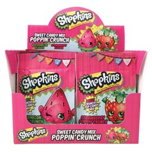 Shopkins Sweet Candy Mix Poppin' Crunch