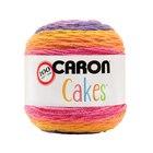 Caron Cakes Yarn, Funfetti