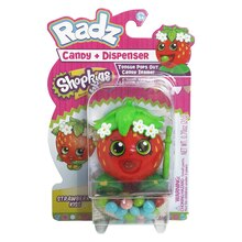 Radz Shopkins Candy Dispensers