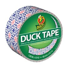 Color Duck Tape Brand Duct Tape, Arabesque