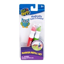 Cut It Out! Refill Pack