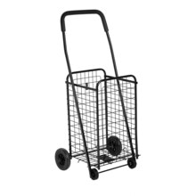 Honey-Can-Do Multi-Purpose Wheeled Utility Cart