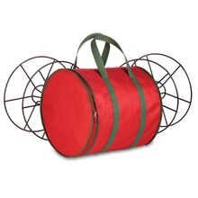 Honey-Can-Do Holiday Light String Storage