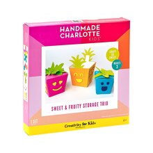 Handmade Charlotte Kids Sweet & Fruity Storage Trio Package