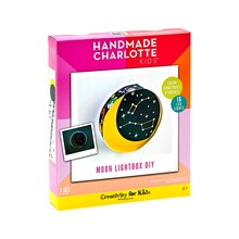 Handmade Charlotte Kids Moon Lightbox DIY Package