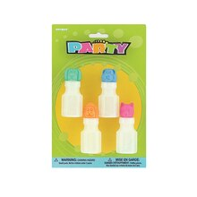 Animal Bubbles Party Favors, Assorted 4ct