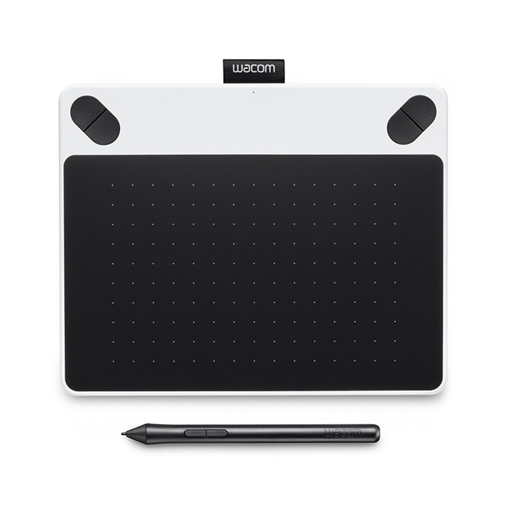 Find The Intuos 174 Draw Pen Tablet White At Michaels