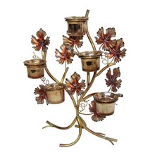 Metal Tree Candle Holder By Ashland