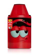 Crayola Tip Art Kit, Scarlet Front