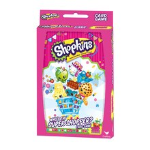 Top Trumps Shopkins Card Game